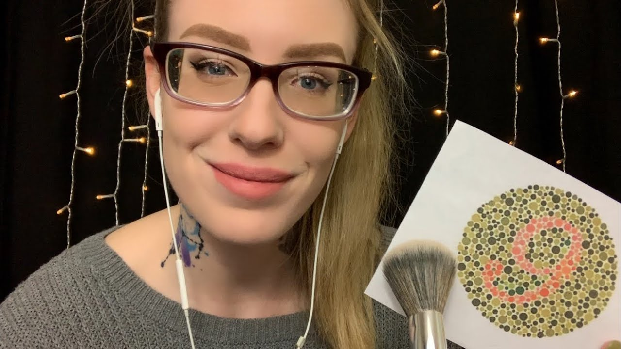 ASMR • Insanely Relaxing Personal Attention • Pampering U