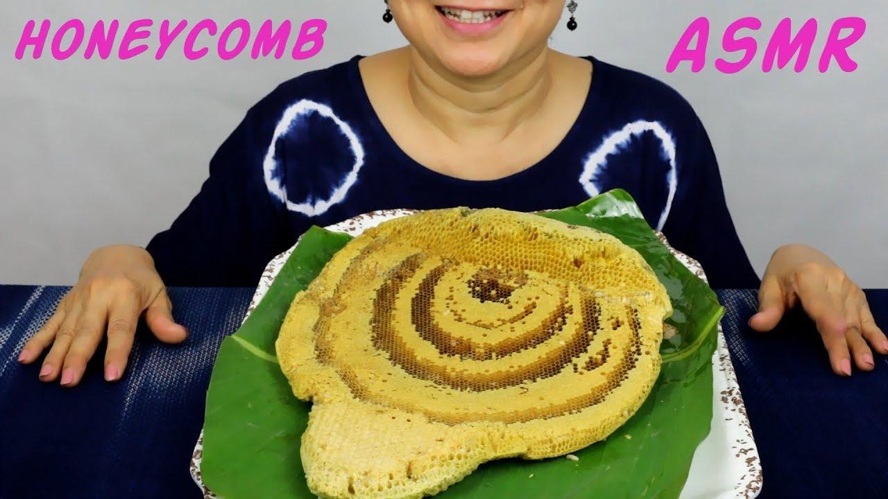 Asmr Honeycomb À¸£à¸§à¸‡à¸œ À¸‡ À¸¡ À¸¡ Eating Sounds Light Whispers Nana Eats Asmrhd Просмотров 35 млн2 года назад. asmrhd