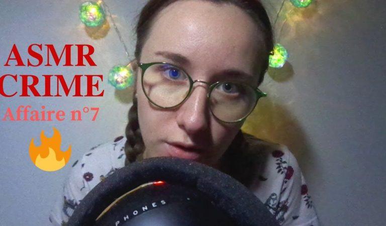 ASMR FR CRIME 💤 Affaire n°7 : Les enfants Sodder (chuchotements)