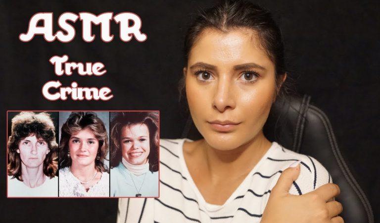 ASMR True Crime: The Rogers Women