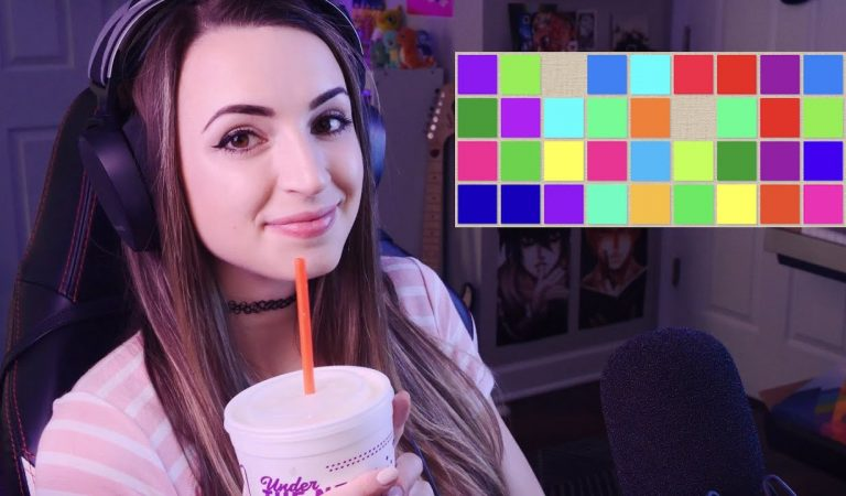 ASMR | Quiet & Chill Taking Personality Tests