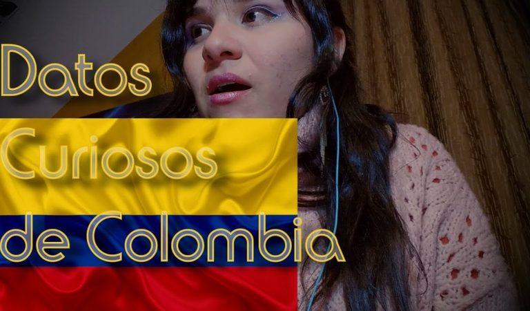 Lectura ASMR ESPAÑOL📖// Datos Curiosos de COLOMBIA 🇨🇴 (Susurrado)