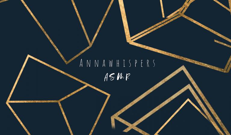 Livestream von annawhispers ASMR