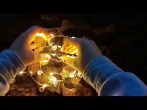 [ASMR] L'automne est là !!!!!