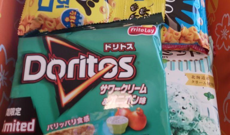 [ASMR] Tokyo Treat 😍😍