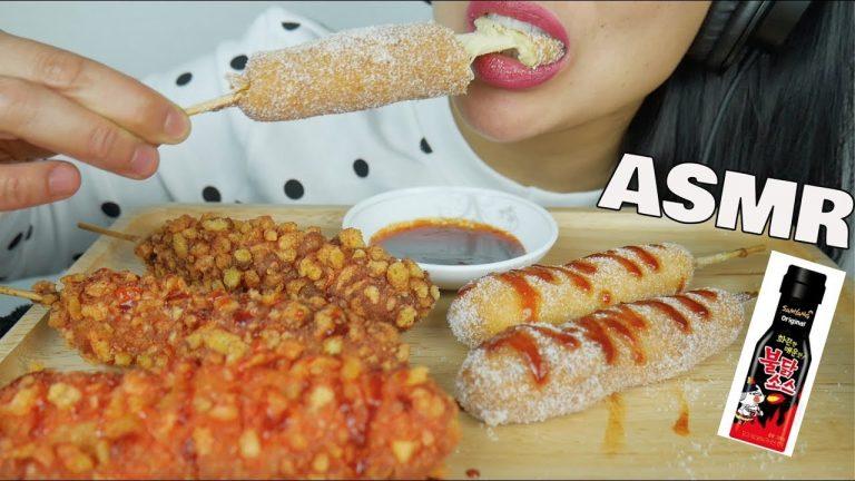 Asmr Fire Sauce Cheesy Hot Cheetos Corndogs Eating Sounds No Talking Sas Asmr Asmrhd Pagesotherbrandwebsitepersonal blogsas asmr newvideosasmr seafood boil + how to make seafood sauce (eating sounds) no talking. asmrhd