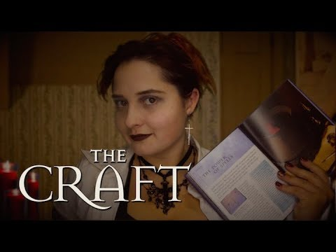 THE CRAFT ❤✨❤RP Collab [ASMR]