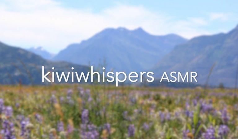 ASMR Livestream with Kiwi | Soft Piano playing & Whispering