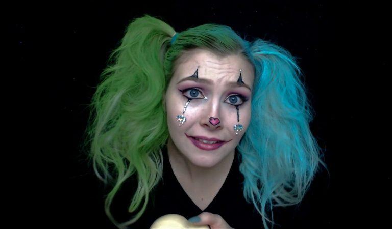 ASMR Lolli The Clown (Halloween Trailer)