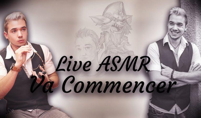 🎧 ASMR LIVE :Concours Tingle ! 🎧