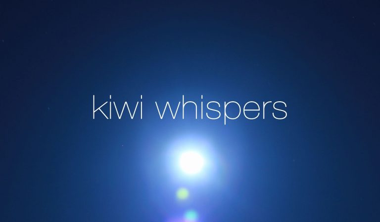 ASMR | Live Music Relaxation with Kiwiwhispers