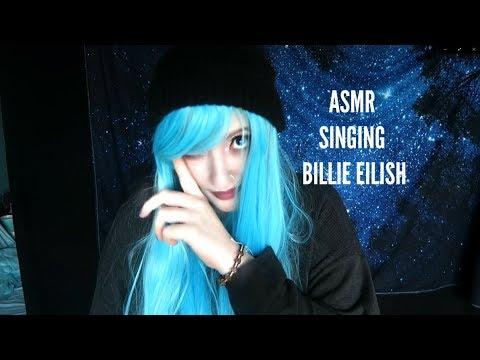 🎵ASMR Cantando/Singing Billi3 3ilish🎵 (intento binaural)