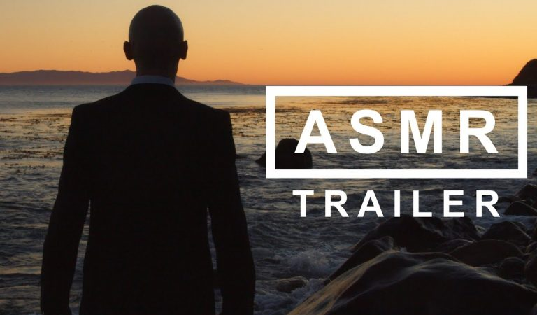 [ASMR] HITMAN: The Relaxation Contract – Teaser Trailer