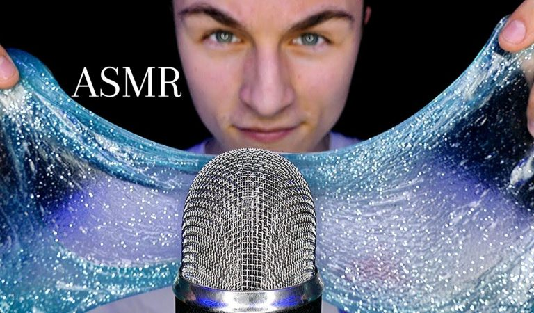 ASMR For People Who Haven't Gotten Tingles 3