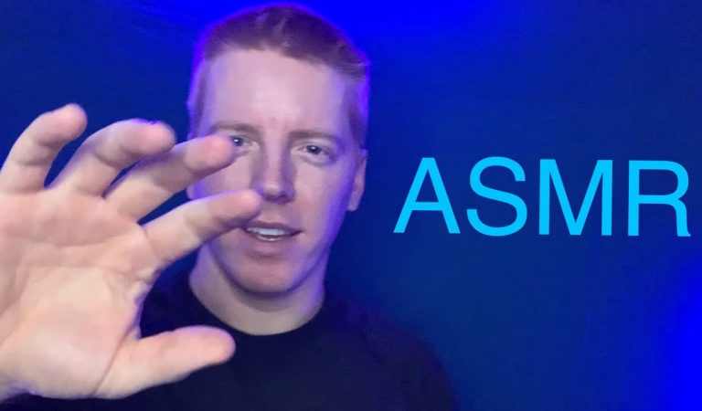Wednesday Tingles – ASMR Ting Clicking and Finger Tapping