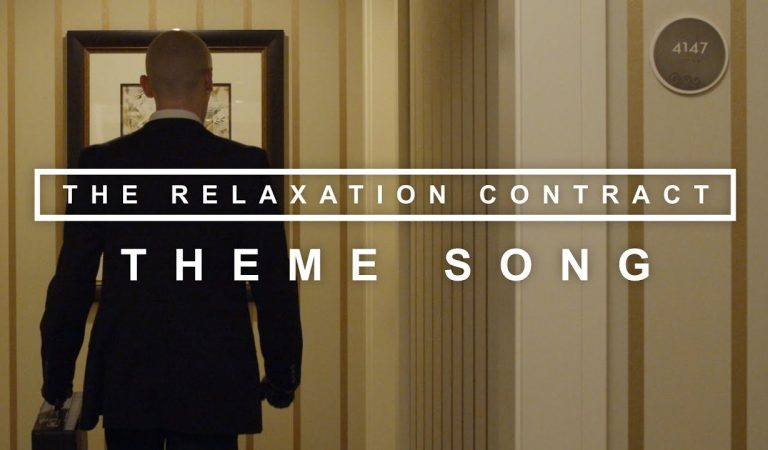 HITMAN: The Relaxation Contract – Theme Song