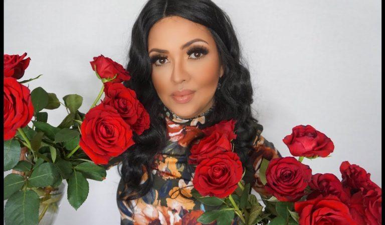 ASMR Flower Shop Rose Arrangement Roleplay 🌹 Soft Spoken