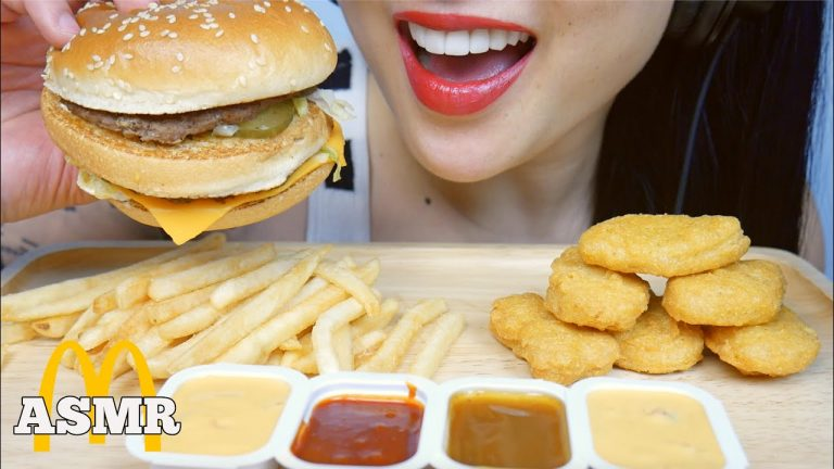 Asmr Mcdonalds Big Mac Chicken Nuggets Cheese Fire Sauce Eating Sounds No Talking Sas Asmr Asmrhd Her birthday, what she did before fame, her family life, fun trivia facts with more than 2.2 billion total video views, sas became a youtube phenomenon specializing in eating. cheese fire sauce eating sounds
