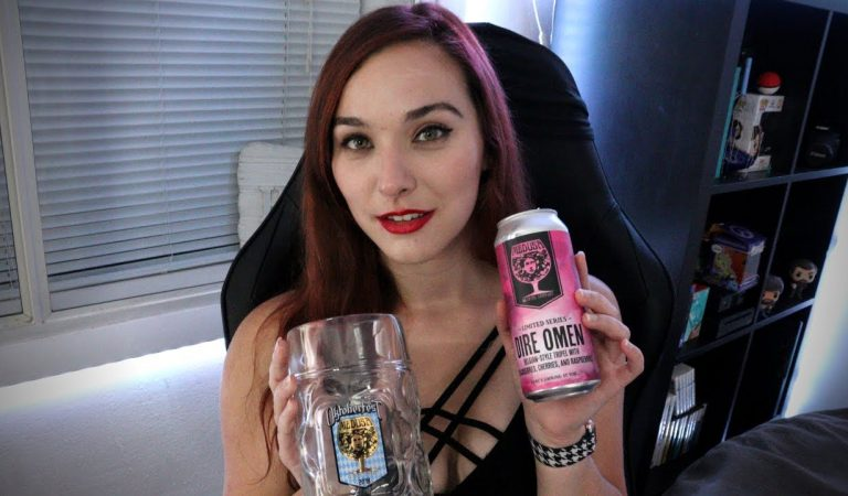 ASMR Craft Beer Taste Test 🍺🍺