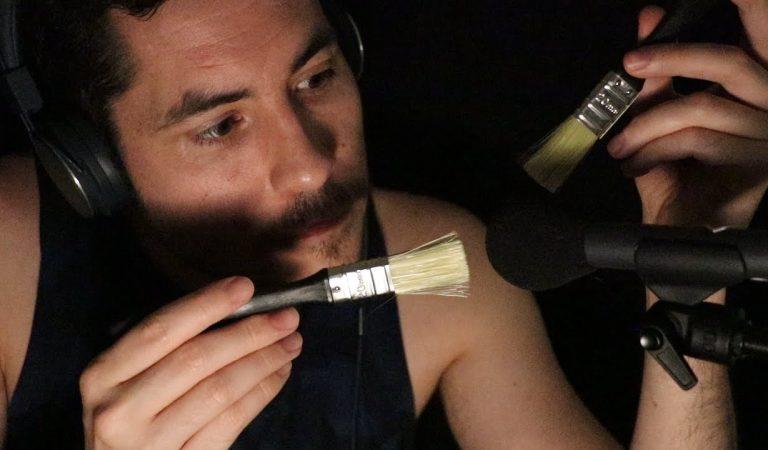 Le brushing est il votre POINT FAIBLE ASMR ?