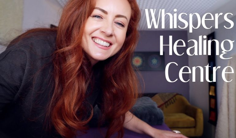 Whispers Healing Centre 🌟 Online Session 🌟 ASMR