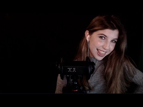 Can we just chill together, quietly? :') FrivolousFox ASMR
