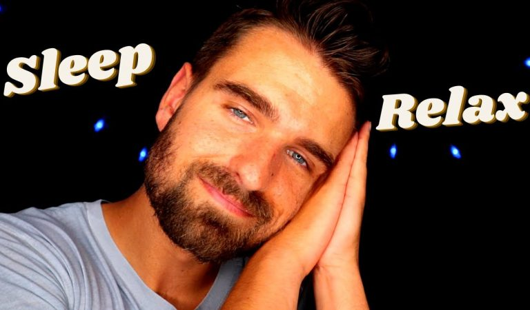 [ASMR] Sleep Therapy & Guided Relaxation (Personal Attention & Relaxing Triggers) *Gentle Tingles*