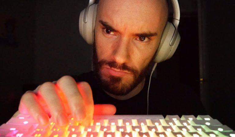 [ASMR] You Are a Computer