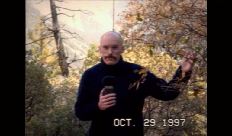 ASMR from 1997: «The Sounds of Nature with Dr. Matt» – A Lo-Fi Role Play
