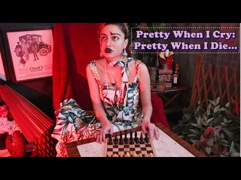 1920s ASMR~ Playing Chess With a Stranger