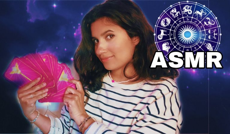 ASMR 🔮 ce que tu as BESOIN de savoir !  ( Astrologie & Cartomancie  )