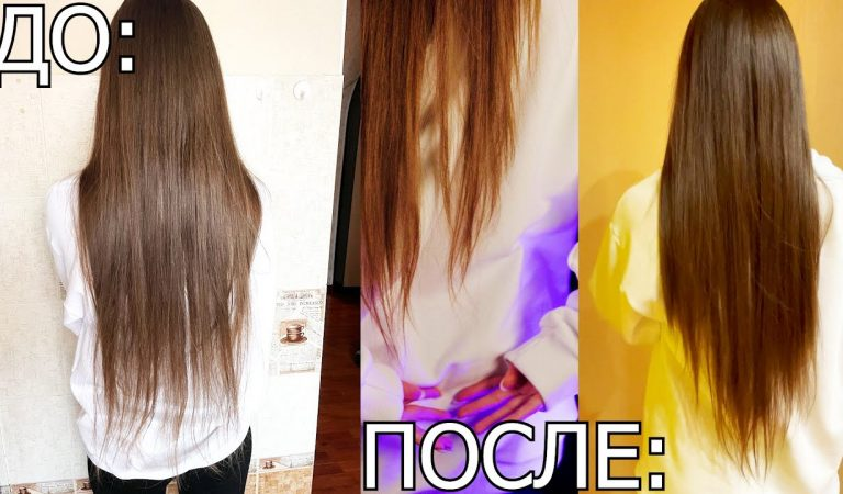 СТРИГУ ВОЛОСЫ САМОЙ СЕБЕ АСМР / CUTTING MY OWN HAIR ASMR