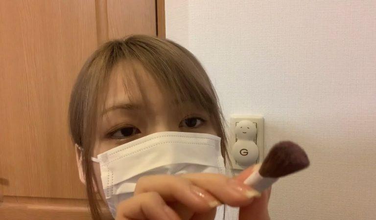 [音フェチ]make up (小声)[asmr]