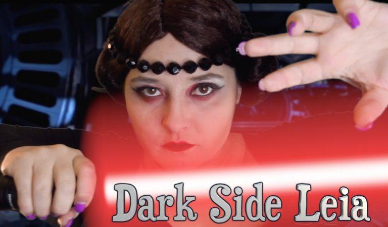 Dark Side Leia [ASMR RP] Star Wars Week