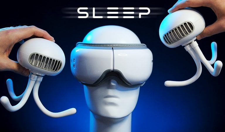 ASMR | YOU. WILL. SLEEP. [after you tingled to these powerful triggers]