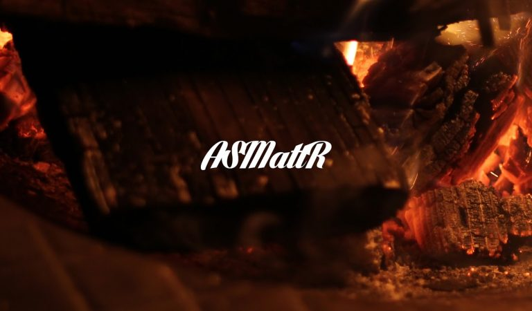 ASMattR ASMR Live Stream