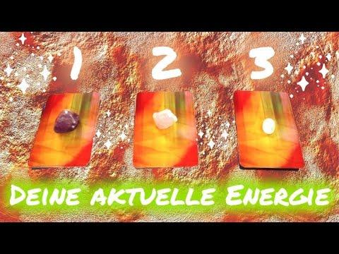 ZIEH' EINE KARTE! (PICK A CARD) ✨ DEINE AKTUELLE ENERGIE 🦋 LEBENSIMPULS 🦋 ORAKELKARTEN READING ✨