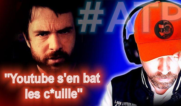 4/ Joueur du grenier VS youtube Acte 3 #ATP