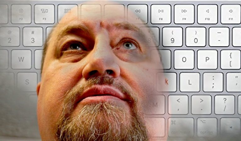 You Are My Keyboard ASMR