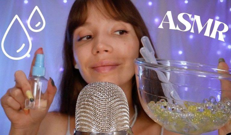 ASMR | Des Bruits d'Eau pour Faire Dodo 💧