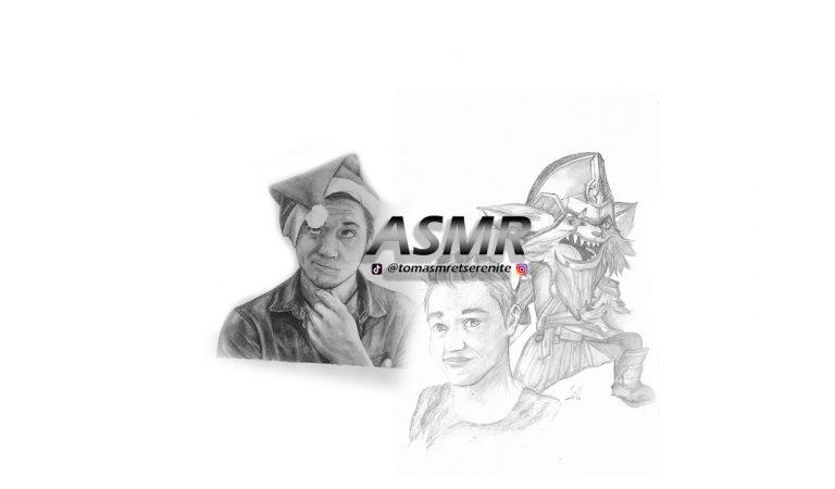 🎧 ASMR live du 15 septembre  🎧