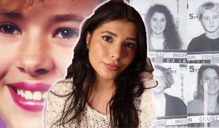ASMR True Crime: The Horrific Murder of Shanda Sharer